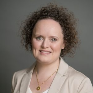 Porträt Antje Bonnewitz