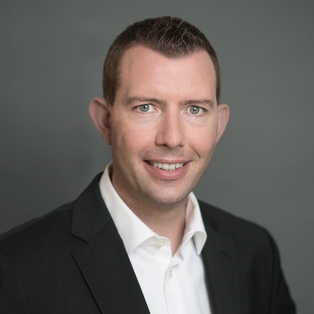 Porträt Markus Oelmann