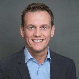 Porträt Markus Schulz